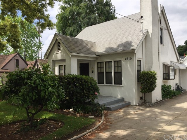 Single Family Home for Rent at 1615 Catalina Avenue N Pasadena, California 91104 United States