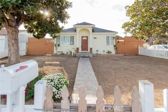 2803 Alberta Street, Torrance, California 90501, 3 Bedrooms Bedrooms, ,2 BathroomsBathrooms,Single family residence,For Sale,Alberta,SB19047169