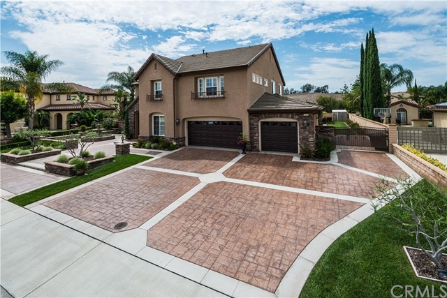 Property for sale at 15312 Pelham Court, Chino Hills,  CA 91709