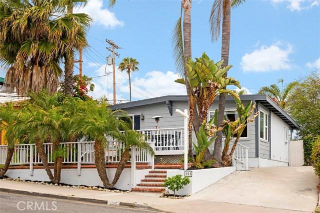 105 W Avenida Cadiz, San Clemente, CA 92672