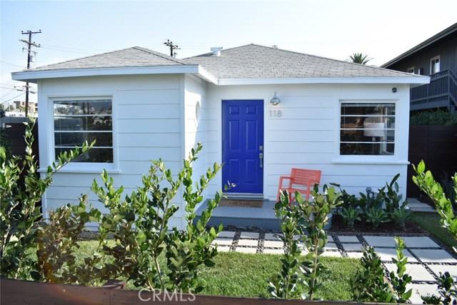 118 Magnolia Street, Costa Mesa, CA, 92627