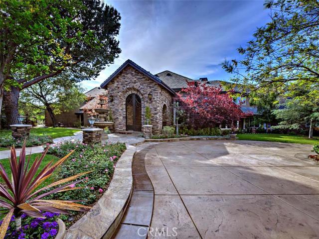 Single Family Home for Sale at 6909 Oak Lane E Orange, California 92869 United States