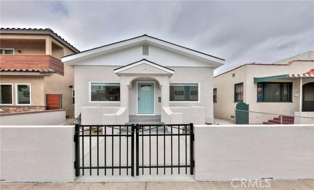 209 Pomona Av, Long Beach, CA 90803 Photo 0