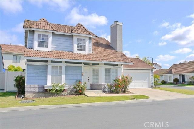 Single Family Home for Sale at 4223 Simsburry Santa Ana, California 92704 United States