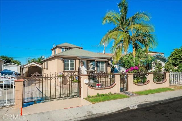 22127 Juan Avenue Hawaiian Gardens, CA 90716 - MLS #: DW18279468