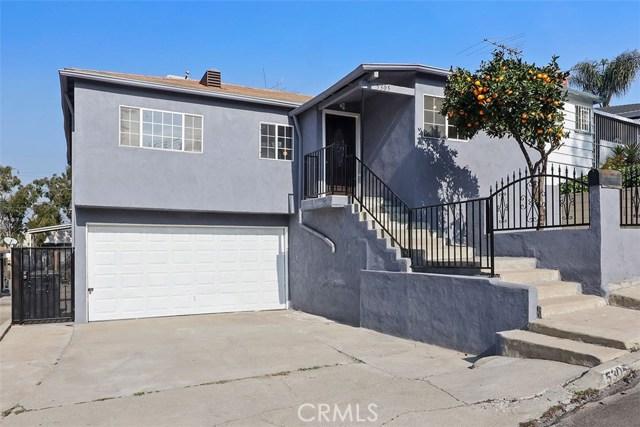 Photo of 5305 Borland Road, Los Angeles, CA 90032