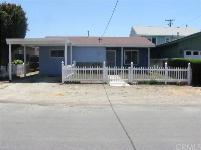 Property for sale at Morro Bay,  California 93442
