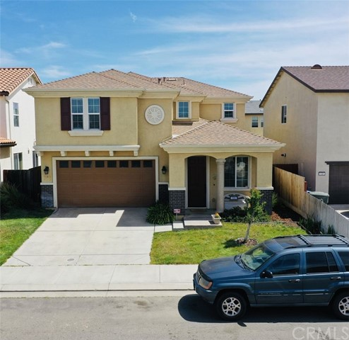 Detail Gallery Image 1 of 1 For 166 Mono Lake Ct, Merced,  CA 95341 - 4 Beds | 2/1 Baths