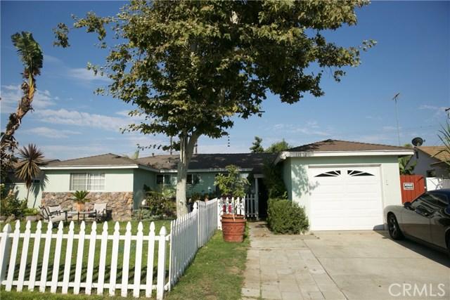 11562 Nearing Drive, Anaheim, CA, 92804