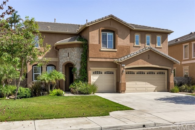 7517 Sequoia Lane Highland, CA 92346 is listed for sale as MLS Listing EV16721168