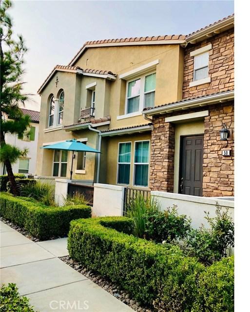 Photo of 15723 Parkhouse Drive #50, Fontana, CA 92336