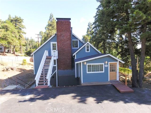 独户住宅 为 销售 在 319 Mozumdar Road Cedarpines Park, 加利福尼亚州 92322 美国