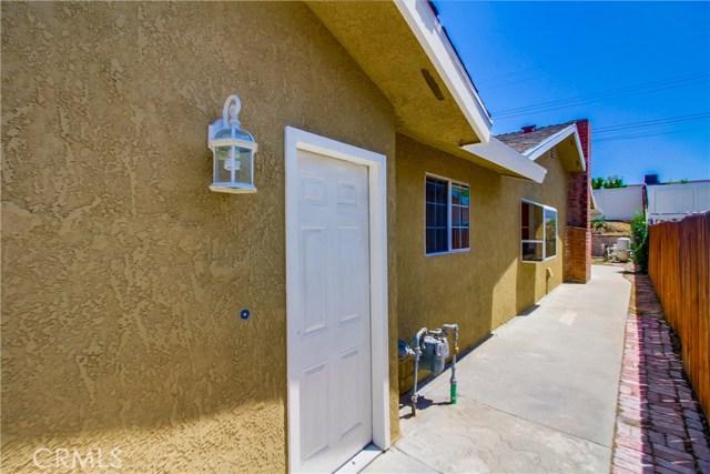 19542 Gravina Street Rowland Heights, CA 91748 - MLS #: WS17125215