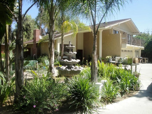 Single Family Home for Sale at 2818 Rumsey Drive Riverside, California 92506 United States