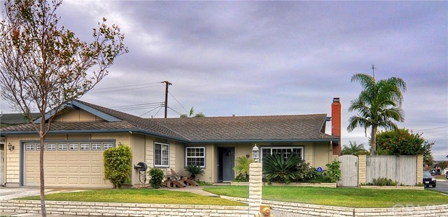 5772  Pinon Drive 92649 - One of Huntington Beach Homes for Sale
