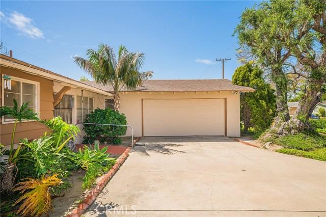 1566 W Crone Av, Anaheim, CA 92802 Photo 1