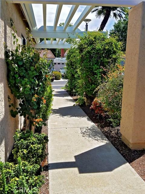 3223 Via Carrizo Unit A Laguna Woods, CA 92637 - MLS #: OC18094023