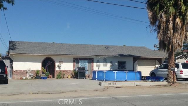 26778 Girard Street Hemet, CA 92544 - MLS #: SW18143425