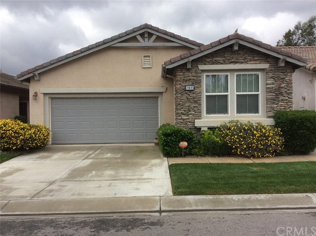 Single Family Home for Rent at 7805 Couples Way Hemet, California 92545 United States