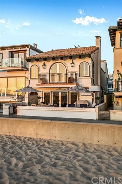 2115 The Strand Hermosa Beach CA 90254