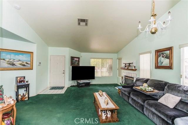 18810 Bob White Court Bloomington, CA 92316 - MLS #: EV18185529