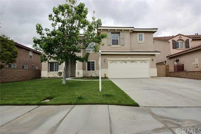 , CA  is listed for sale as MLS Listing CV18069245