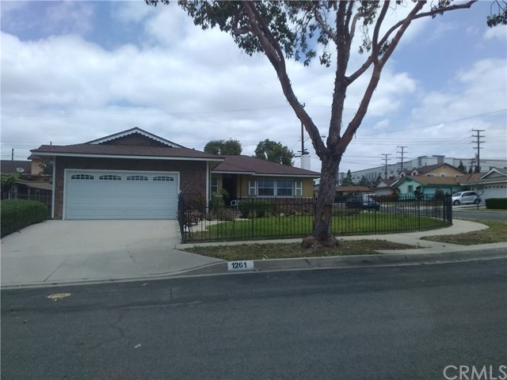 1261 E Millmont Street Carson, CA 90746 - MLS #: IN17109008