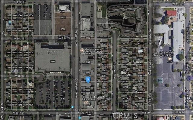 8852 S Western Av, Los Angeles, CA 90047 Photo 16