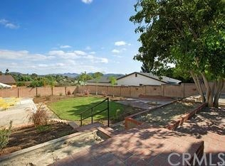 Single Family Home for Sale at 1331 Barbara Drive 1331 Barbara Drive Vista, California 92084 United States