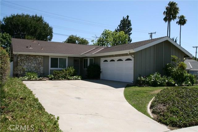 Single Family Home for Rent at 15324 Loretta Drive E La Mirada, California 90638 United States