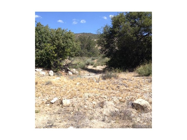 0 Forestry Anza, CA 0 - MLS #: SW17130018