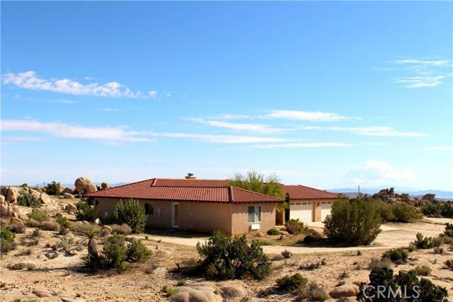 5615 Lomita Drive, Yucca Valley CA 92284