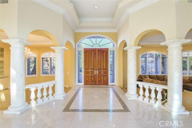 7663 St Andrews RD Road Rancho Santa Fe, CA 92067 - MLS #: WS17225406