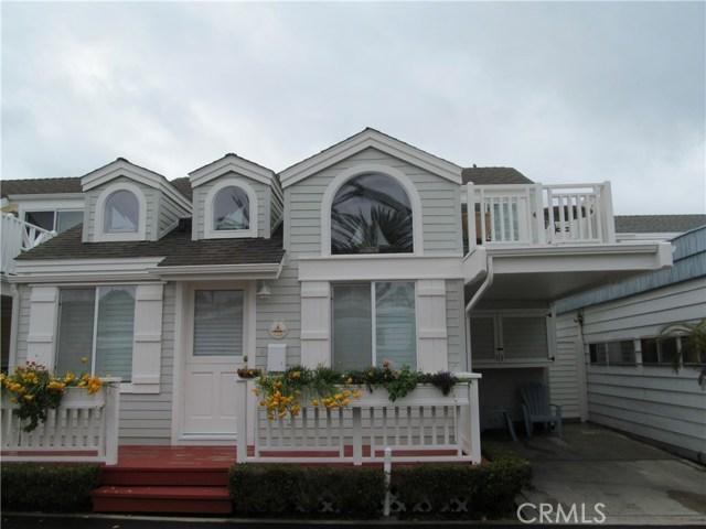 6 Anza Street, Newport Beach, CA 92663