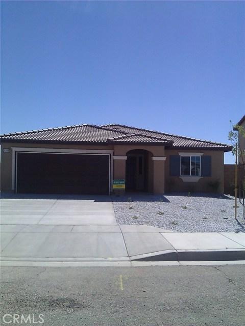 15785 Horizon Way Adelanto, CA 92301 - MLS #: SW17075081