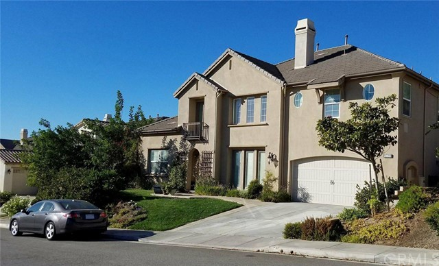 Single Family Home for Sale at 2163 Silverstar Street 2163 Silverstar Street Simi Valley, California 93065 United States