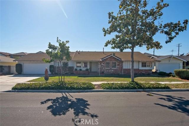3234 W Teranimar Dr, Anaheim, CA 92804 Photo 2