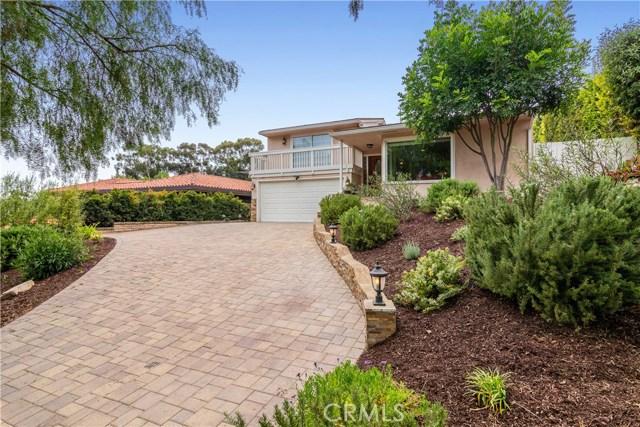 4313 Miraleste Drive  Rancho Palos Verdes CA 90275