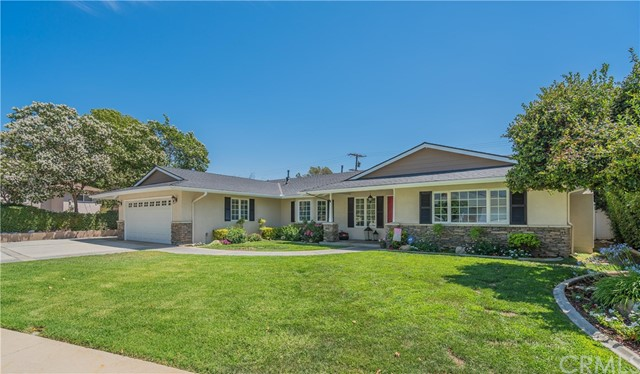, CA  is listed for sale as MLS Listing CV18184020