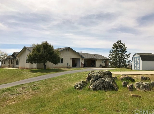 31268 Wyle Ranch Road, North Fork, CA, 93643