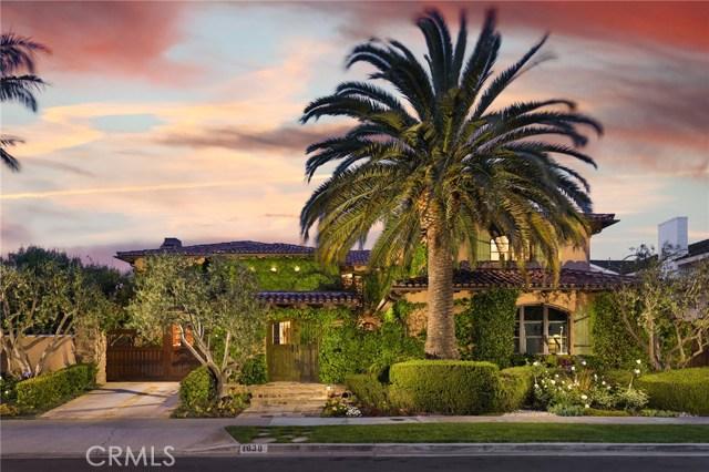 1630 Antigua  Newport Beach, CA 92660