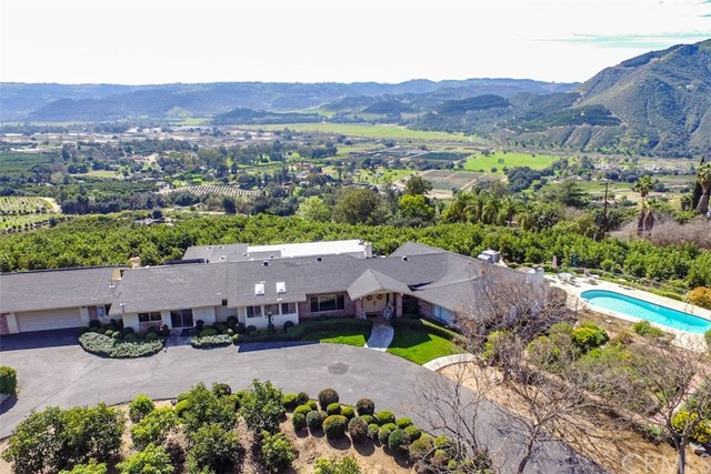 Single Family Home for Sale at 15229 Topa Road Pauma Valley, California 92061 United States