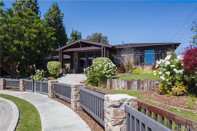 Single Family Home for Sale at 2171 North Bailey St 2171 Bailey Orange, California 92867 United States