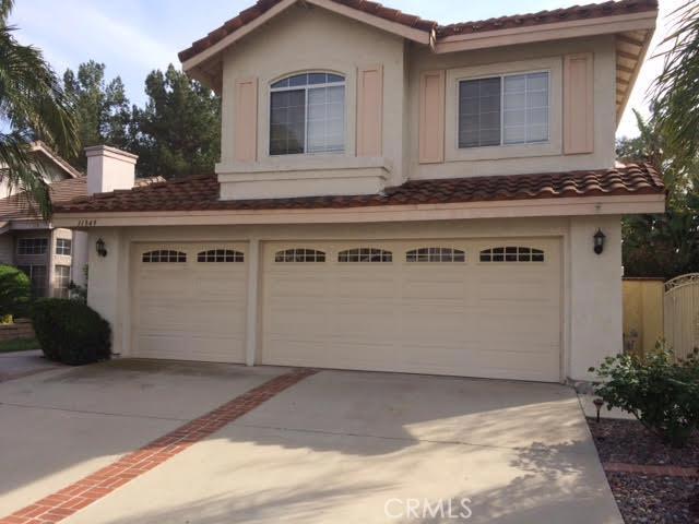 11349 Genova Road Rancho Cucamonga CA  91701