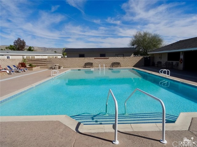 69525 Dillon Road Desert Hot Springs, CA 92241 - MLS #: 218007232DA