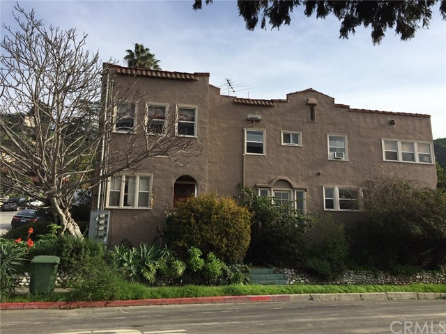Single Family for Sale at 500 Avenue 39 E Los Angeles, California 90031 United States