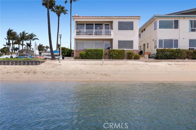 413 Via Lido Soud, Newport Beach, California 92663, ,Residential Income,For Sale,Via Lido Soud,LG21124420