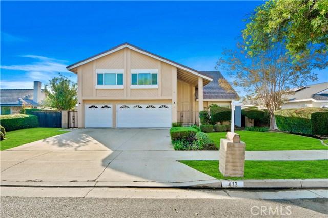 Photo of 412 Fleming Avenue, Placentia, CA 92870