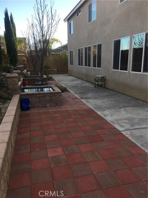 2297 Bidwell Lane San Jacinto, CA 92583 - MLS #: SW18038732