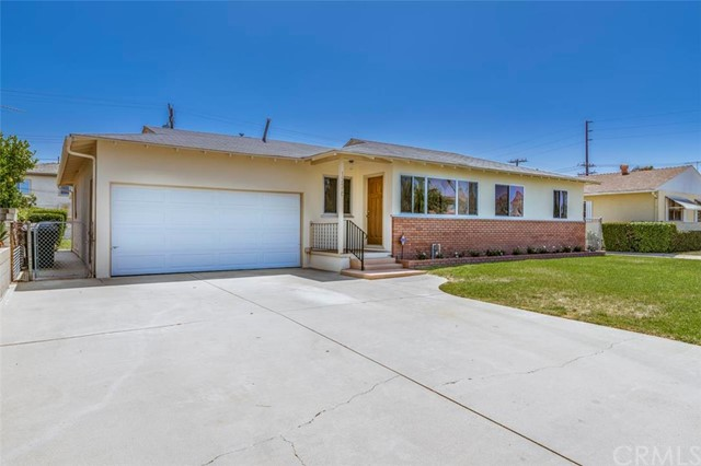 Single Family Home for Sale at 1776 South Carnelian St 1776 Carnelian Anaheim, California 92802 United States